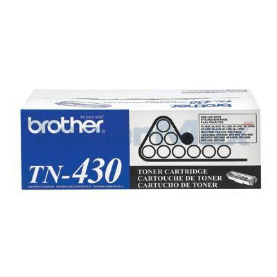 BROTHER 1440 TONER CARTRIDGE BLACK 3K